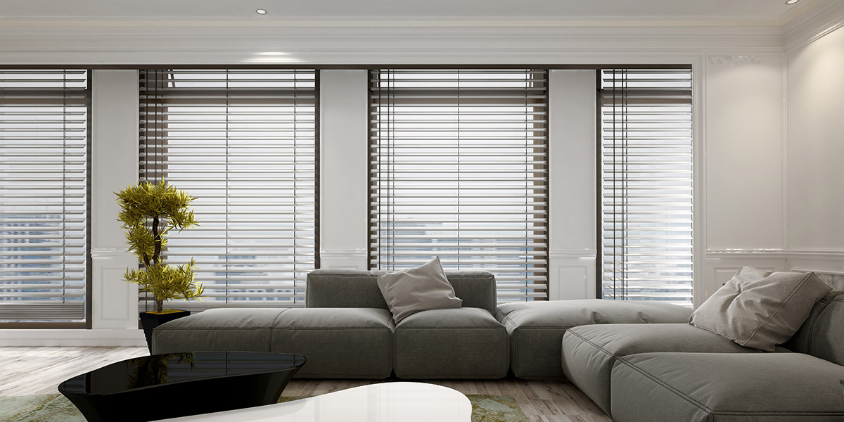 interior home energy saving blinds