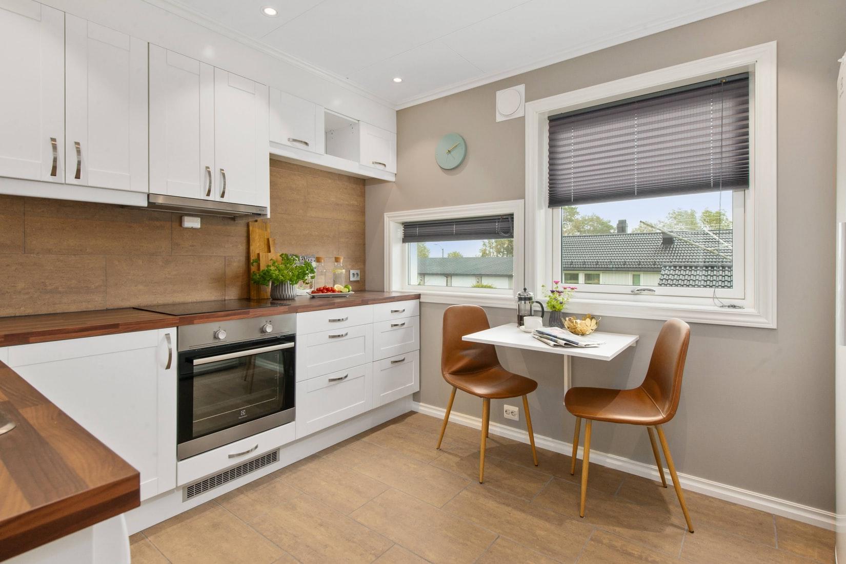 Kitchen Window Treatment Ideas for 2021